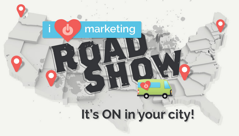Marketing Roadshows : A Timeless Trend